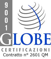 Globe 9001